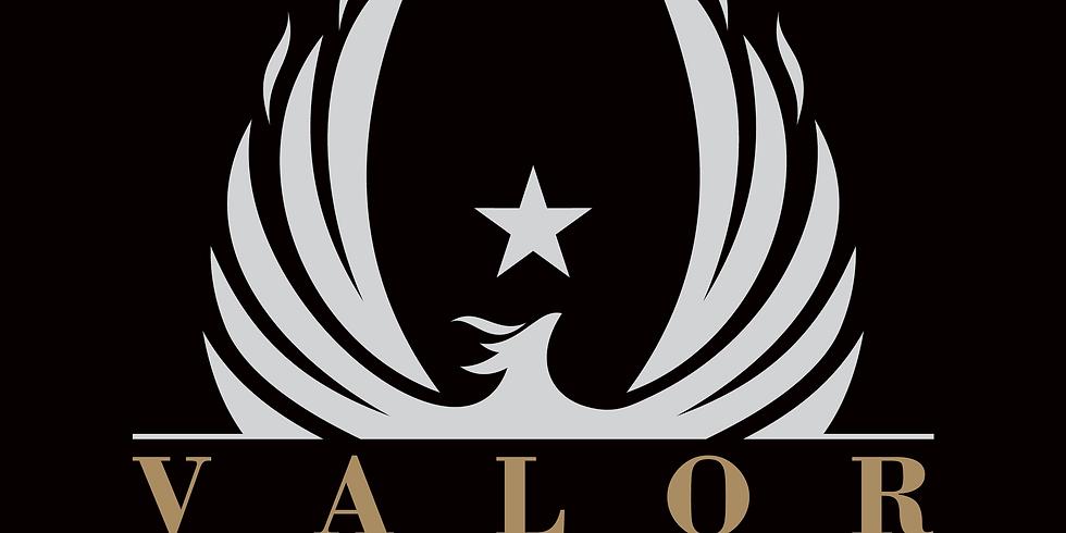 Valor Resiliency VIP