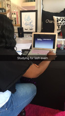 Eyelash Training Class