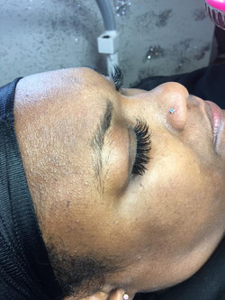 Birmingham Eyelash Extensions