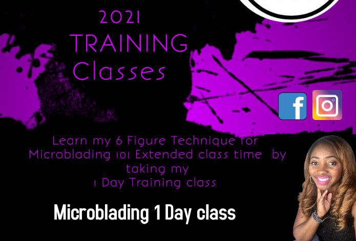 MICROBLADING & MICOSHADINGTRAINING INCLUDES