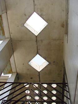 アプローチ天井