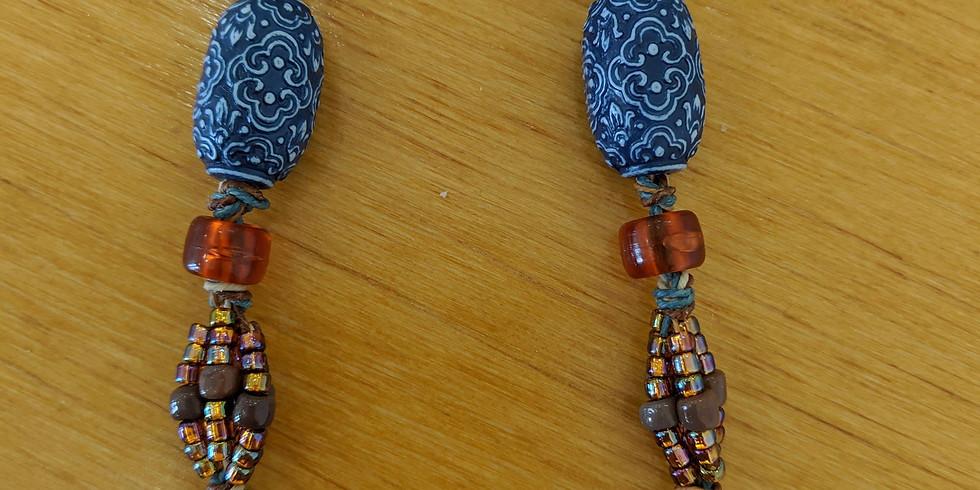 Bohemian Wrapsody - Fun and Simple Jewelry