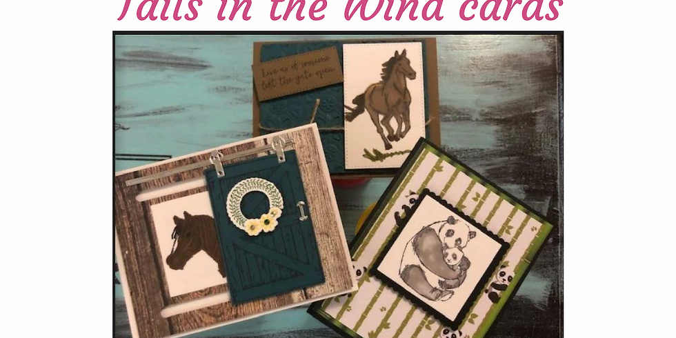 Tail in the Wind cards