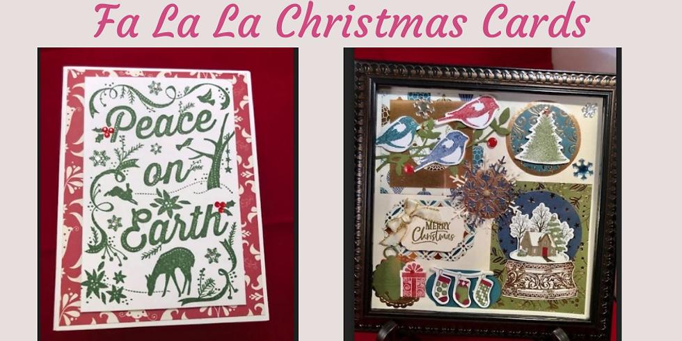 Fa La La Christmas