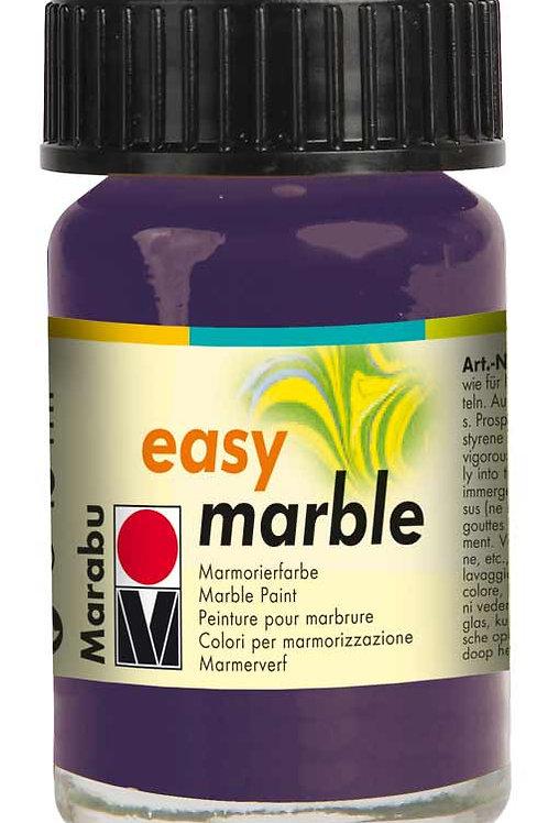 Marabu Easy Marbling - Aubergine 039