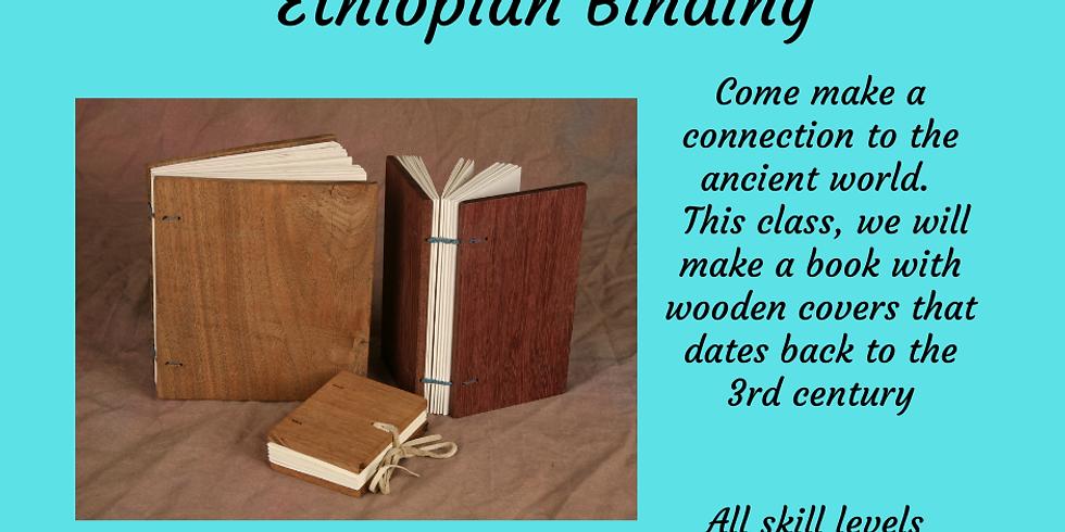 Ethiopian Binding