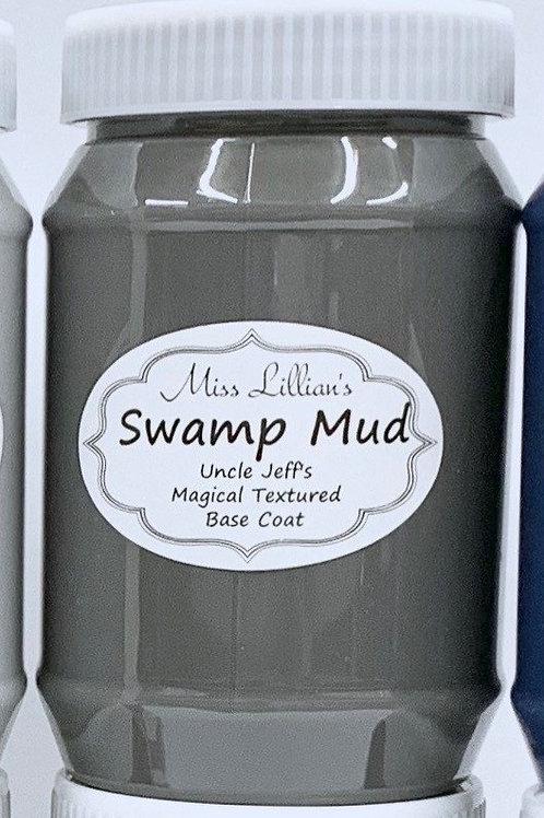 Uncle Jeff's ORIGINAL Swamp Mud