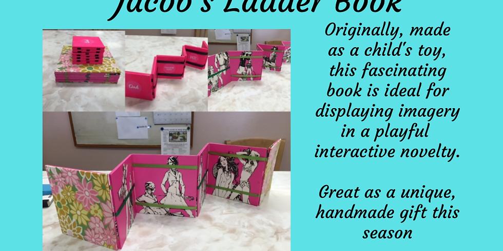 Jacob's Ladder Book