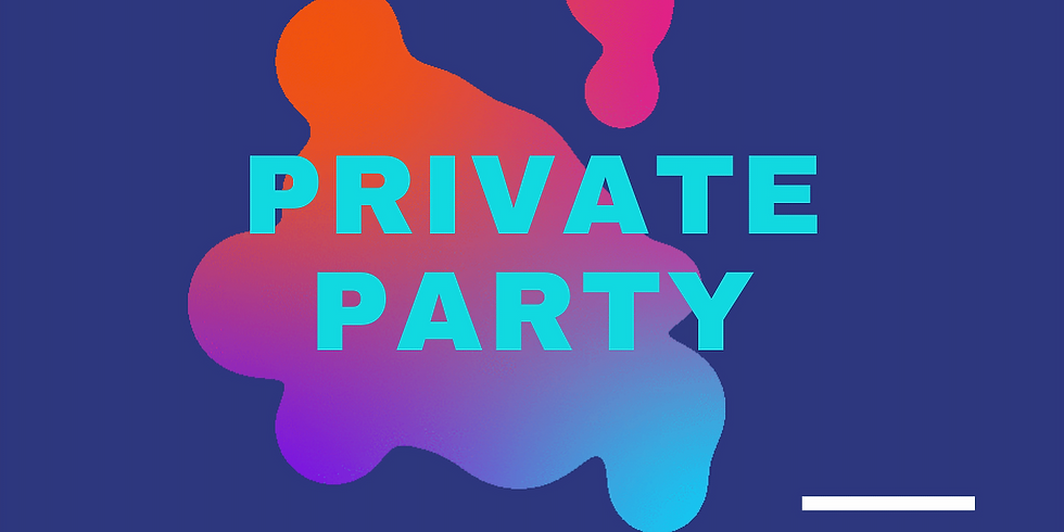 Private Party (Sola)
