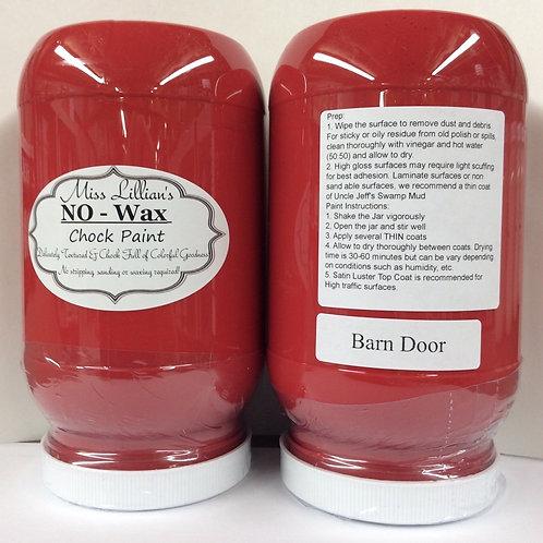 NO WAX Chock Paint - Pinks & Reds