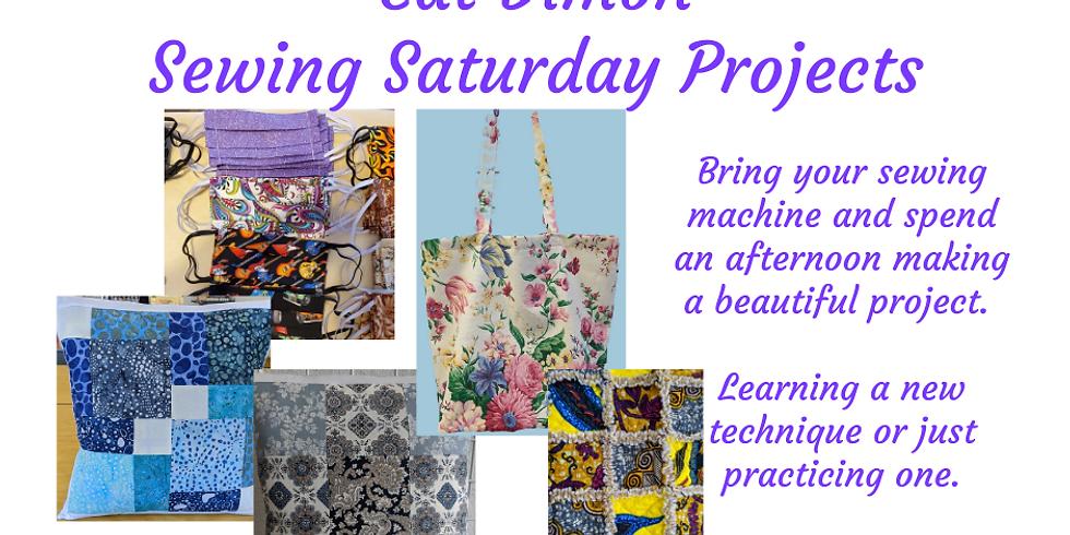 Sewing Saturday