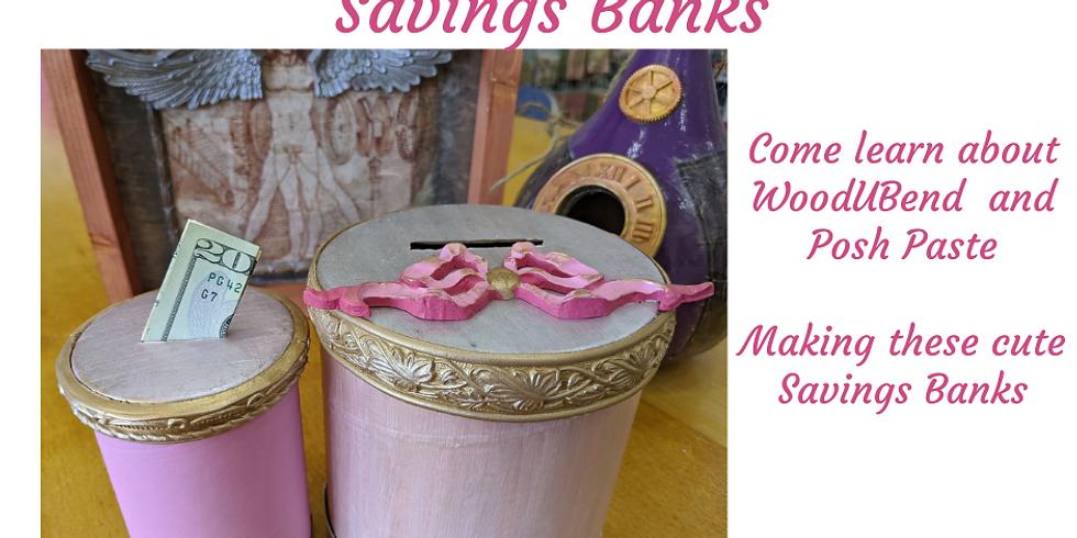Posh n Bend Savings Bank