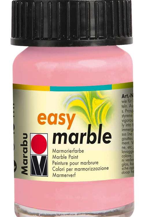 Marabu Easy Marbling - Rose Pink 033