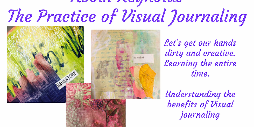 The Practice of Visual Journaling