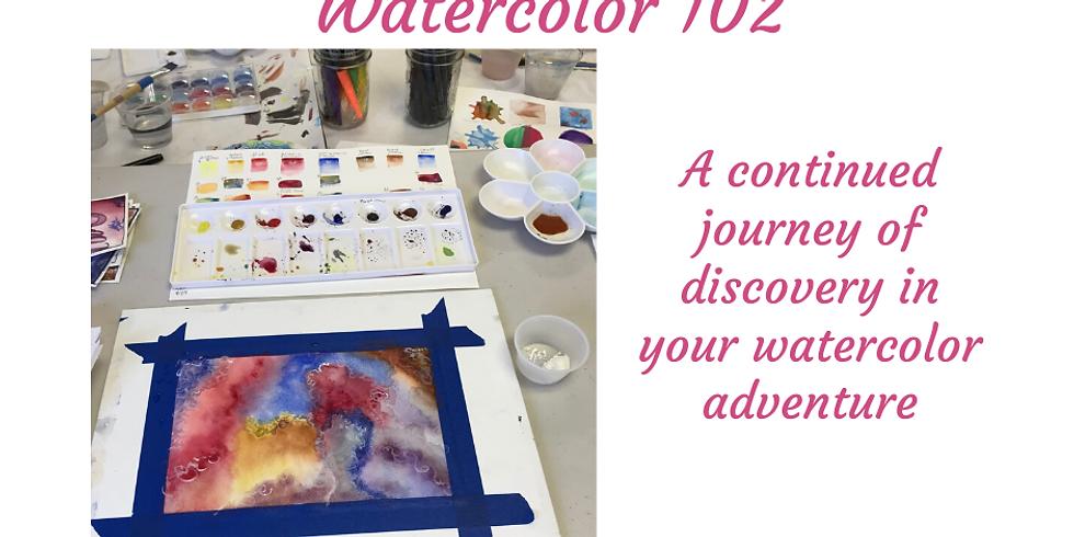 WaterColor 102