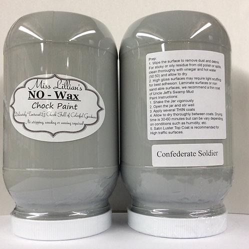 No WAX Chock Paint - Greys