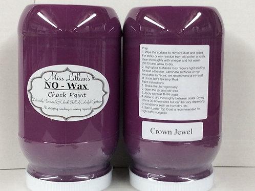 NO WAX Chock Paint - Purples