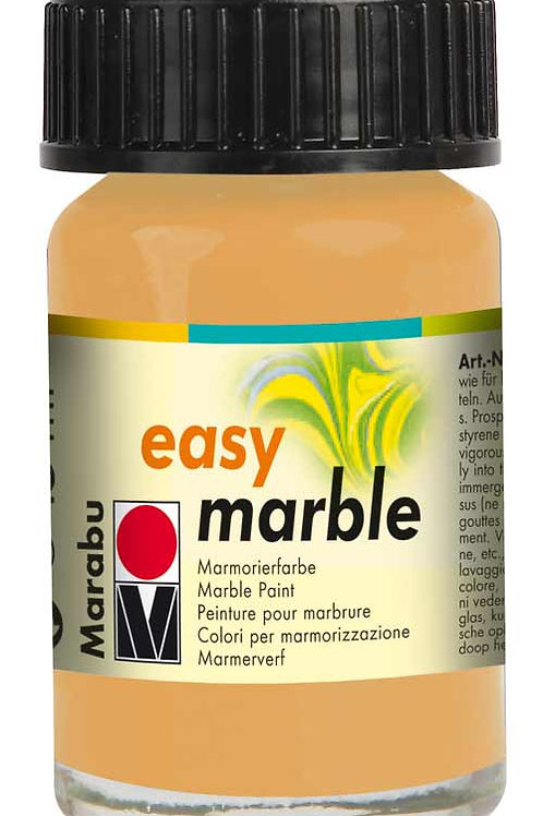 Marabu Easy Marbling - Metallic Gold 084