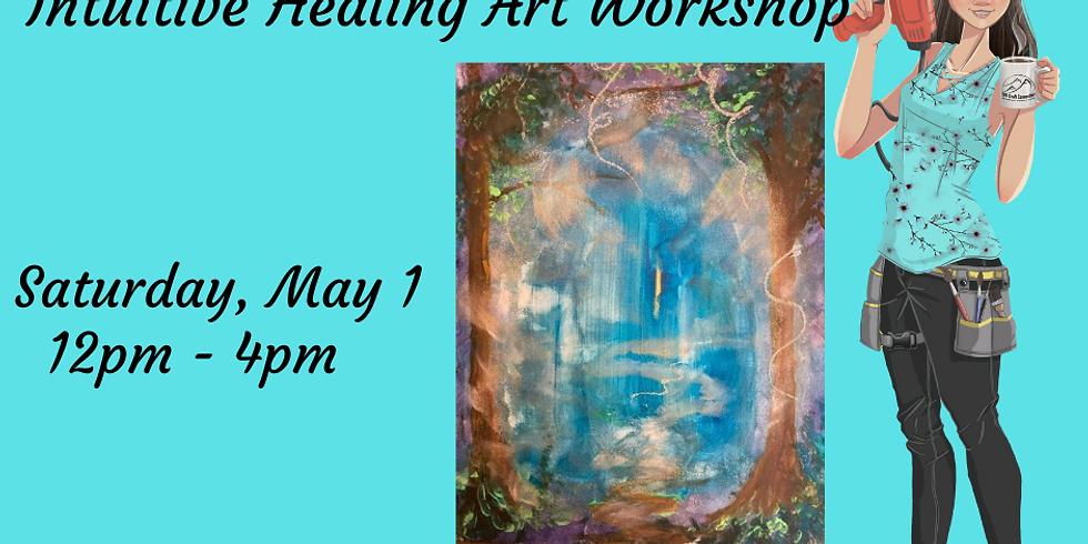 Intuitive Healing Art Workshop