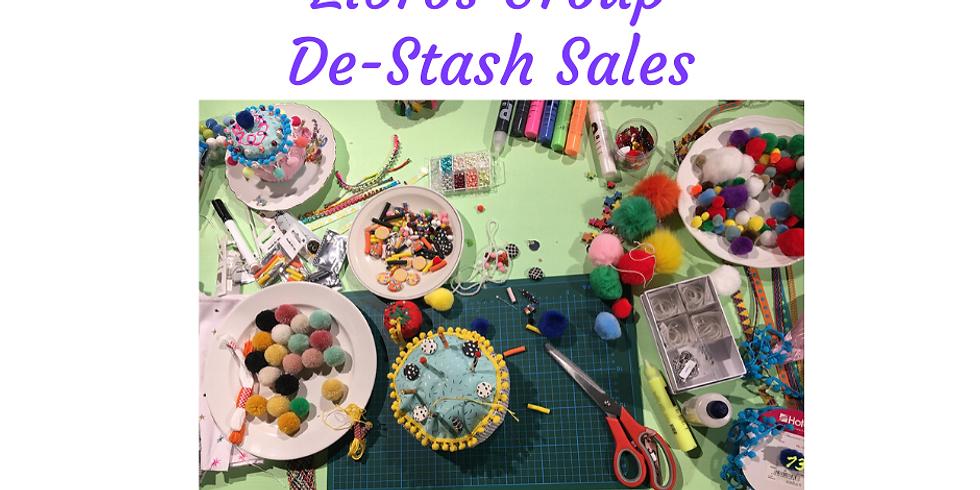 Libros - DeStash Sales