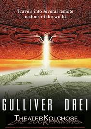 Gulliver Drei (2006)