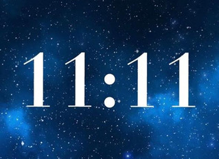 Twin soul Ascension report: 11:11 gateway is open.. prepare for huge collective shift