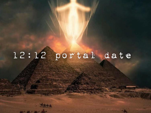 Twin soul Ascension report...... The 12.12 master portal.. disclosure is imminent for ascending huma