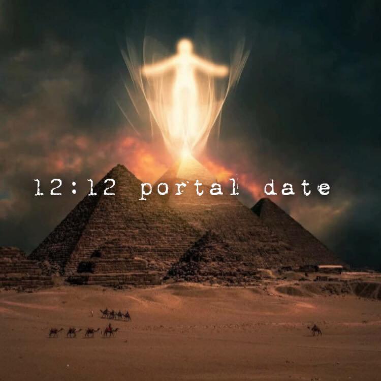 VER(P)LICHTE KOST: Twin soul Ascension report       The 12 12 master