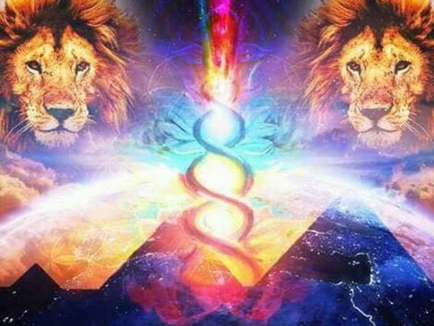 Twin Soul Energy Report.. 8.8 lions gate.. showtime for all on the ascension path