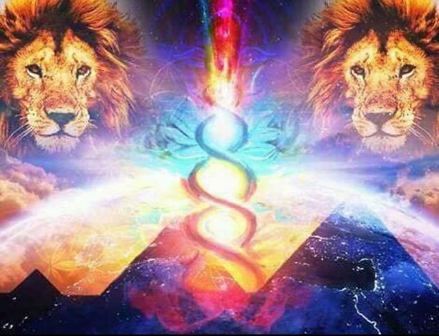 Twin Soul Energy Report   8 8 lions gate   showtime for all on the