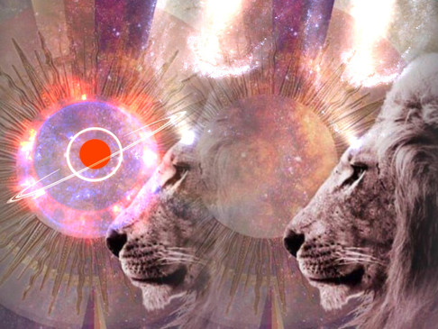 Twin soul Ascension Report: Return of the lion and lioness. Time for the royal marriage