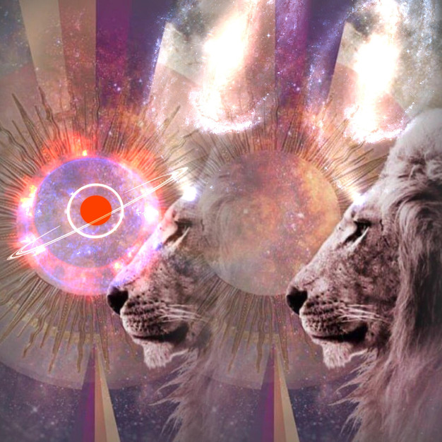 Twin soul Ascension Report: Return of the lion and lioness