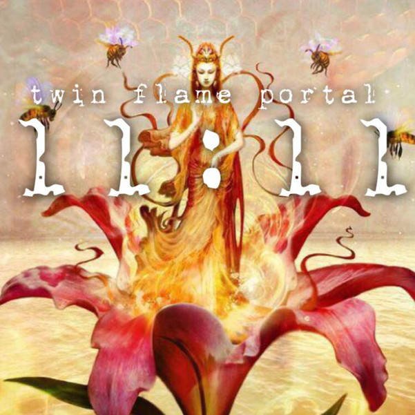 Twin Flame energy report    Incoming Tsunami of Compassion