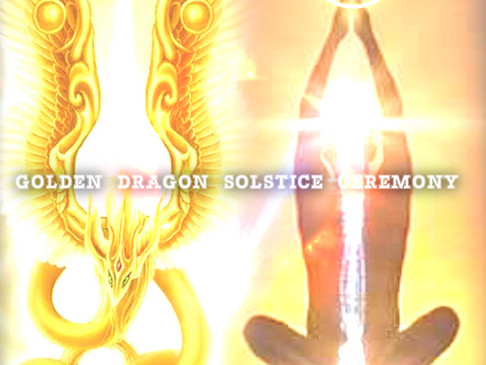 Twin Soul ascension report ....Solstice is the game changer.....Huge transformations for 144000 divi