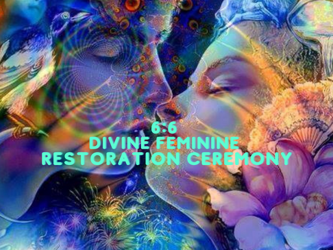 Twin Flame ascension report: Deep restoration for the divine feminine who is going through so much..
