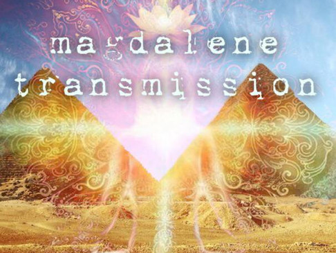 Twin Flame Energy Report.....Magdalene Energies pouring into Gaia, Making way for divine union