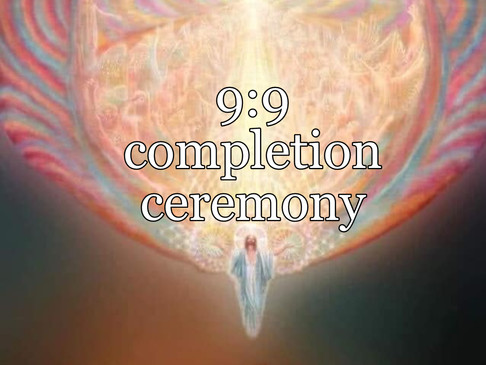 ASCENSION REPORT 144: NEXT WAVE OF DIVINE UNIONS INCOMING 9:9 COMPLETION CODES