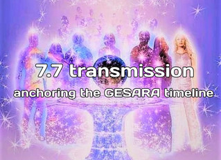 Ascension report 144: GESARA timeline anchoring... Protect the children in this spiritual showdown..