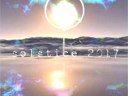 Twin Soul Energy report... Solstice gateway and its significance for true Twins