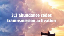 Twin flame Ascension reports: Geopolitical situation & the releasing of abundance codes to humanity