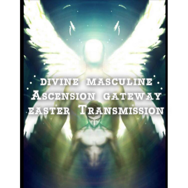 Twin Soul Ascension report      Easter Gateway Divine