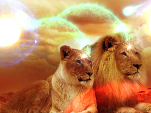 Twin Soul Ascension Report: The Lions gate is open....Huge number of reunions ordained