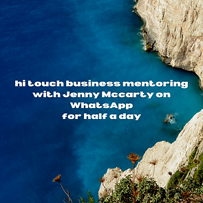 hi touch business mentoring with Jenny Mccarty on WhatsApp for half a day.png