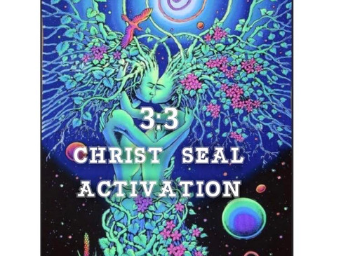 Twin soul ascension report: 3.3 Christ seal activation...Equinox disclosure and new earth timelines