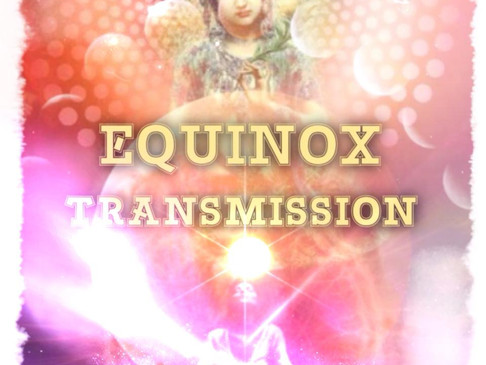 Twin Soul Energy Report.. The event and the March 18th light influx