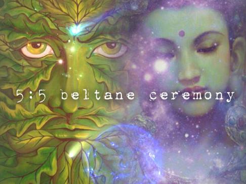 Twin Soul ascension report... 5.5 beltane upgrade, huge shifts for ascending collective