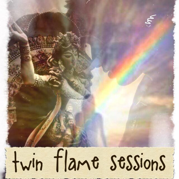 Twin Flame Energy Report   The birth of the golden age