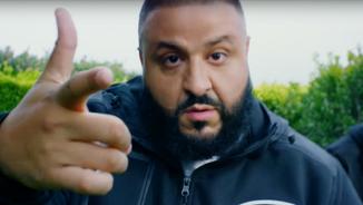"DJ Khaled ""Intro"""