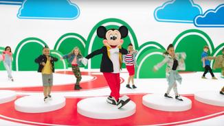 Hot Dog Dance (Disney Junior)