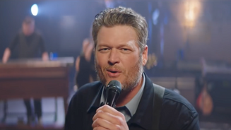 """Blake Shelton - """"Jesus Got a Tight Grip"""" (Live from The Soundstage Sessions)"""